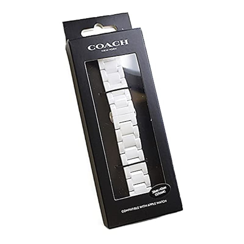 COACH (コーチ),Apple Watchバンド,14700035