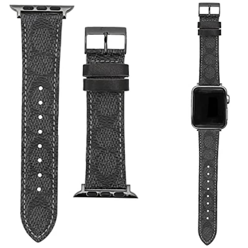 COACH (コーチ),Apple Watch専用ベルト,14700044