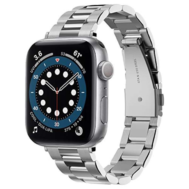 Spigen,Apple Watch バンド,061MP25943