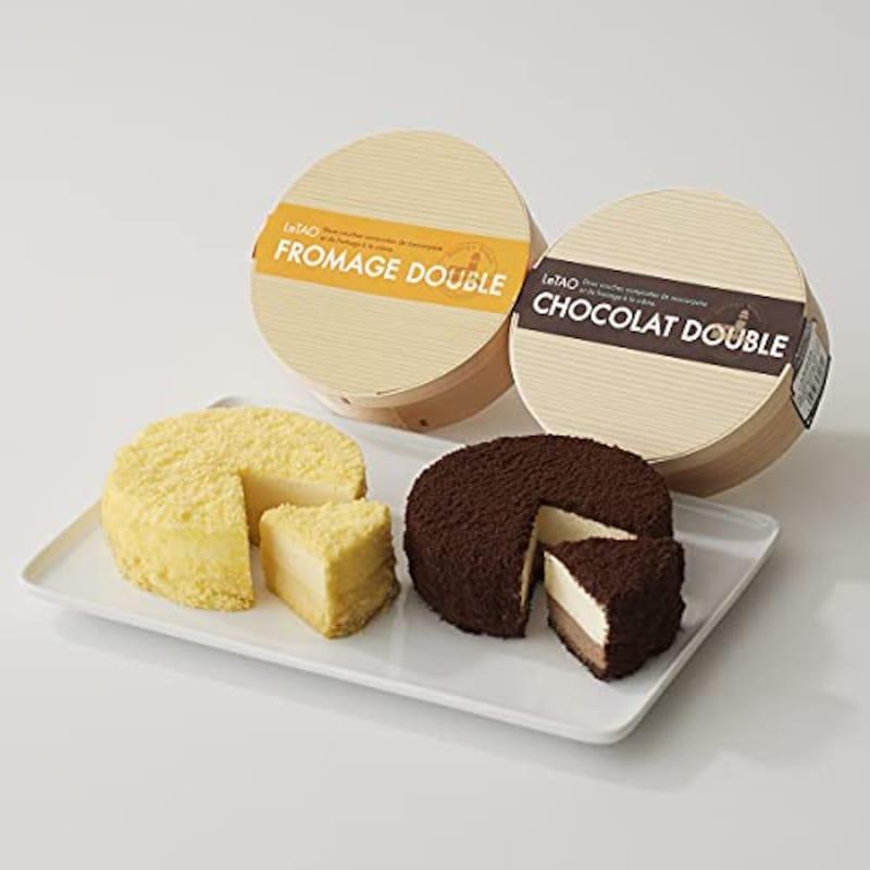 LeTAO(ルタオ),チーズケーキ 2個セット