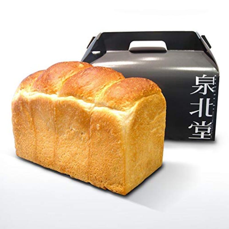 泉北堂,「極」食パン 1斤