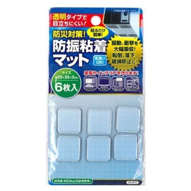 日本パルモ工業 ,防振粘着マット,44209