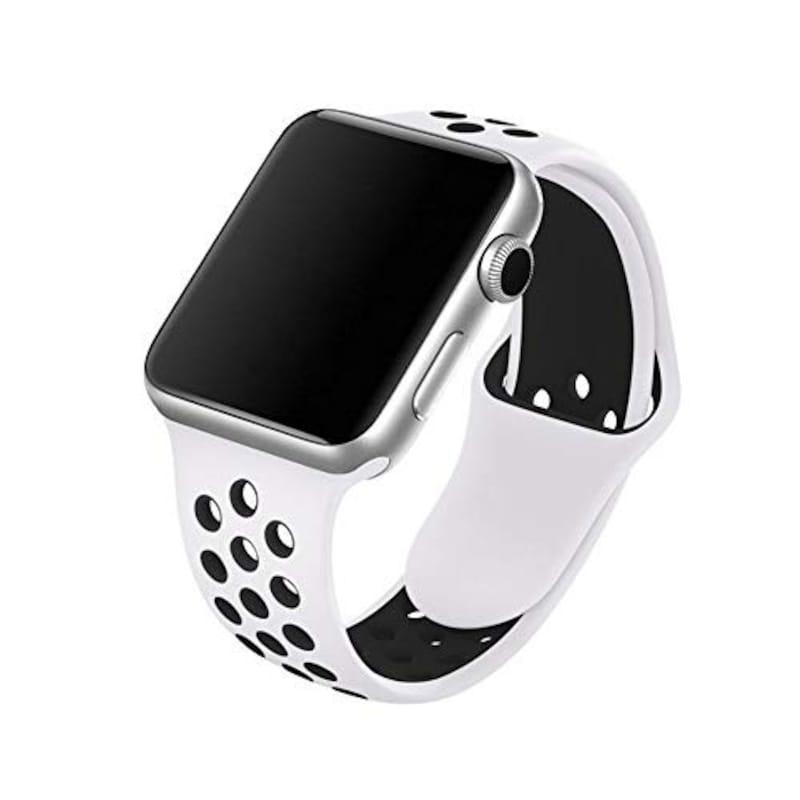 NIKE(ナイキ),For Apple Watchバンド Nike+,gywc6htpu14nembs