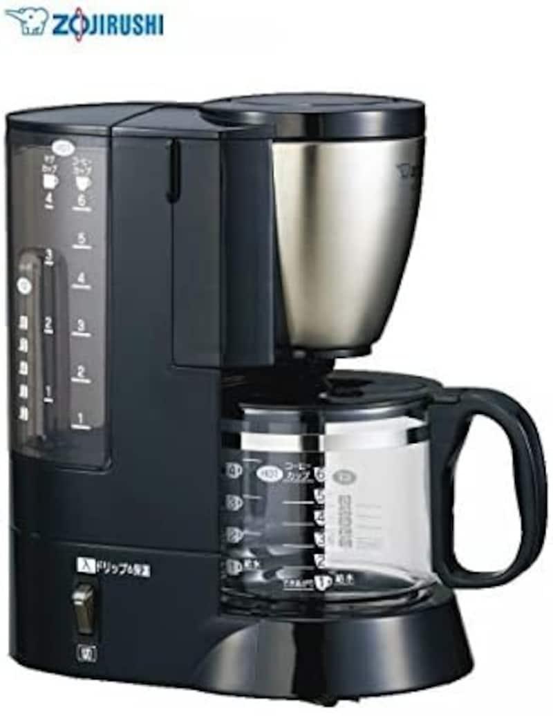 象印(ZOJIRUSHI),コーヒーメーカー 珈琲通,EC-AS60