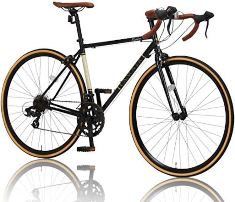 CANOVER(カノーバー),ロードバイク 自転車 14段変速