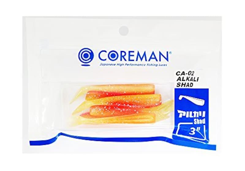 COREMAN(コアマン),アルカリシャッド CA-02 ,CA-02