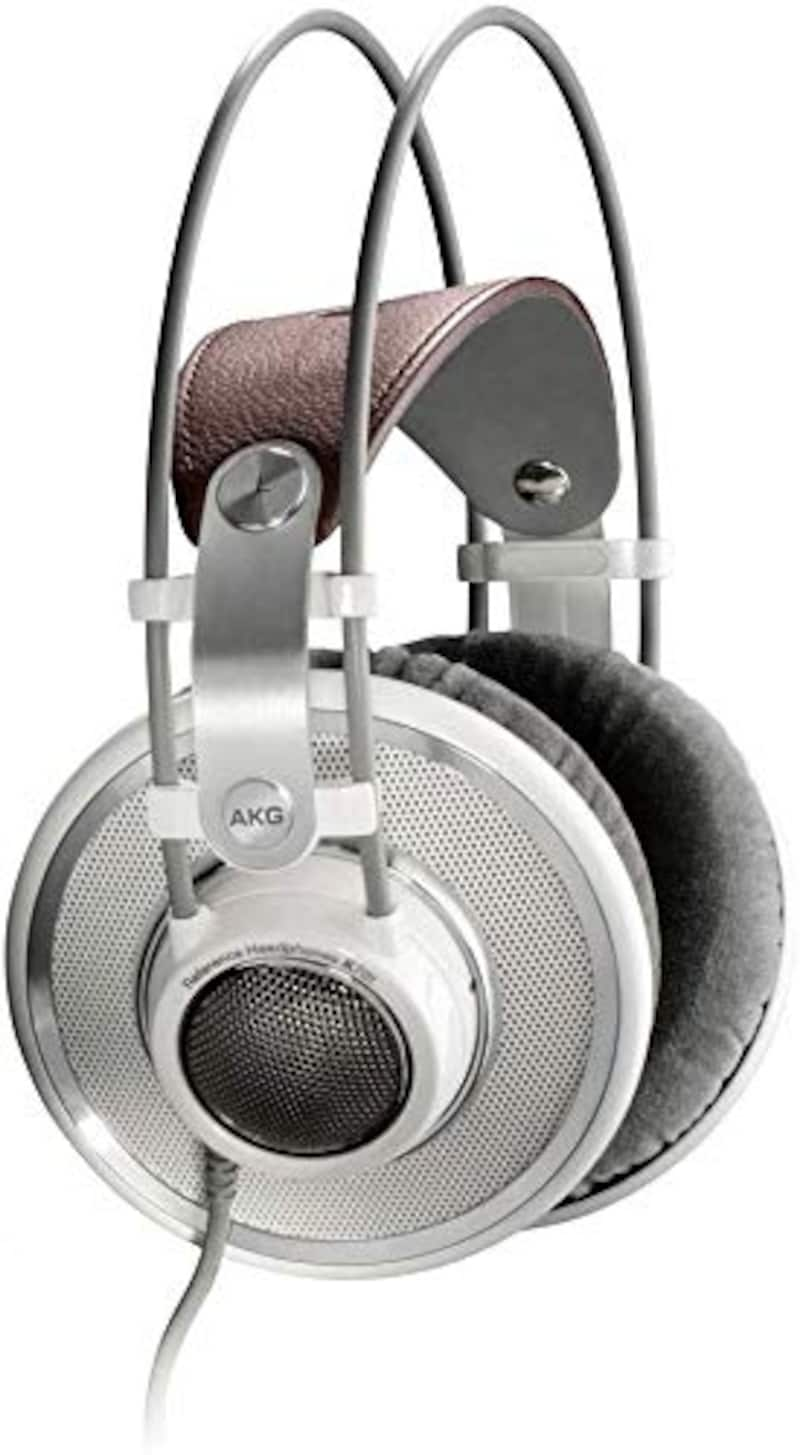 AKG ,プロフェッショナルヘッドホン,K701-Y3-E