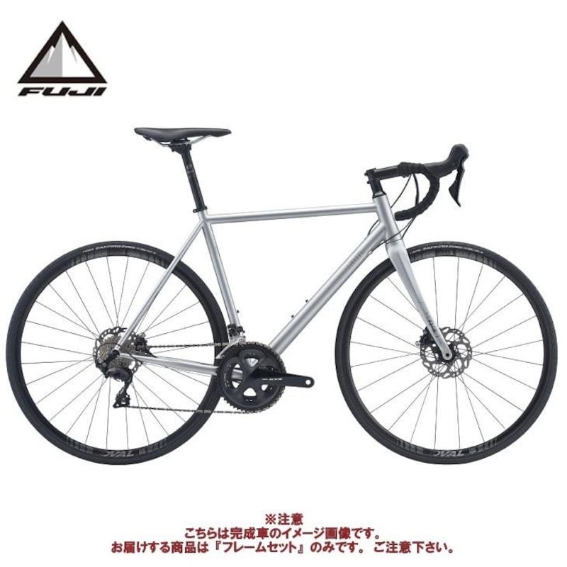 FUJI(フジ),クロモリロードバイク フレームセット