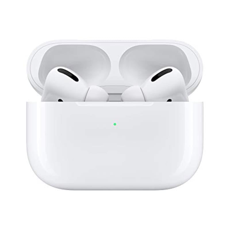 Apple(アップル),完全ワイヤレスイヤホン,AirPods Pro
