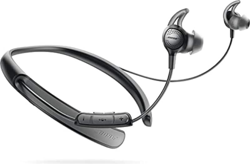 Bose(ボーズ),Bluetoothイヤホン QuietControl 30 wireless headphones,QuietControl30 WLSS BLK