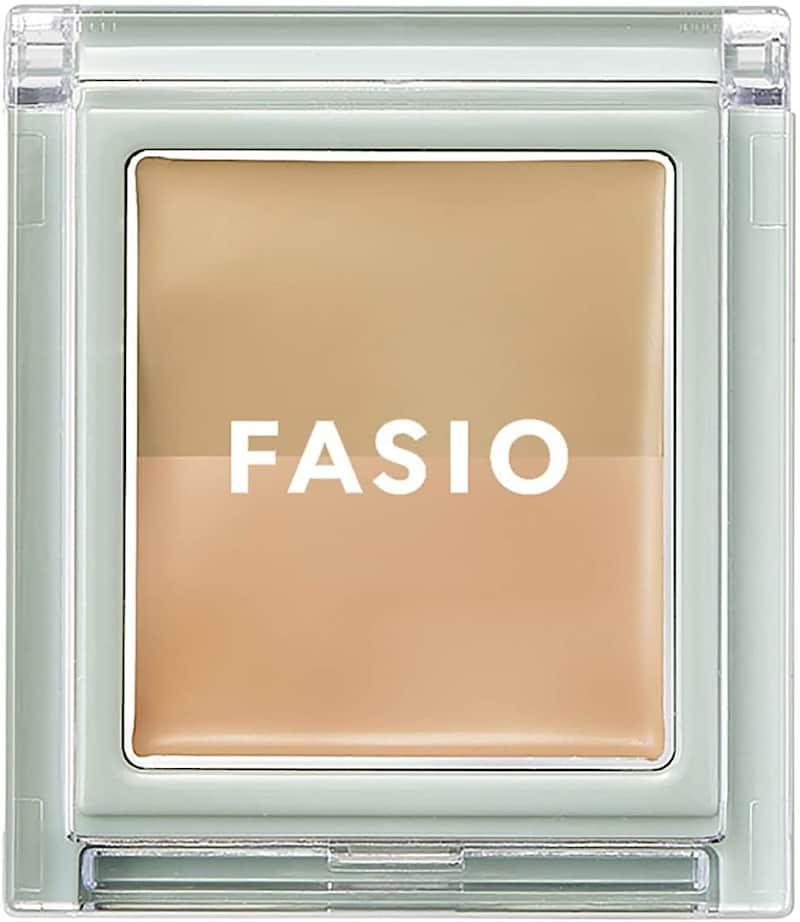 FASIO(ファシオ) ,エアリーステイ コンシーラー 02 ベージュ・オレンジベージュ
