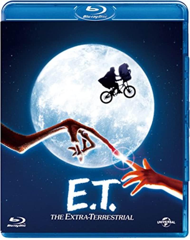 ジェネオン・ユニバーサル,E.T Blu-ray