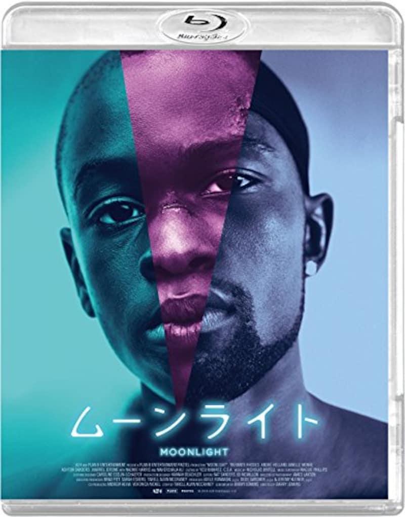 TCエンタテインメント,ムーンライト Blu-ray