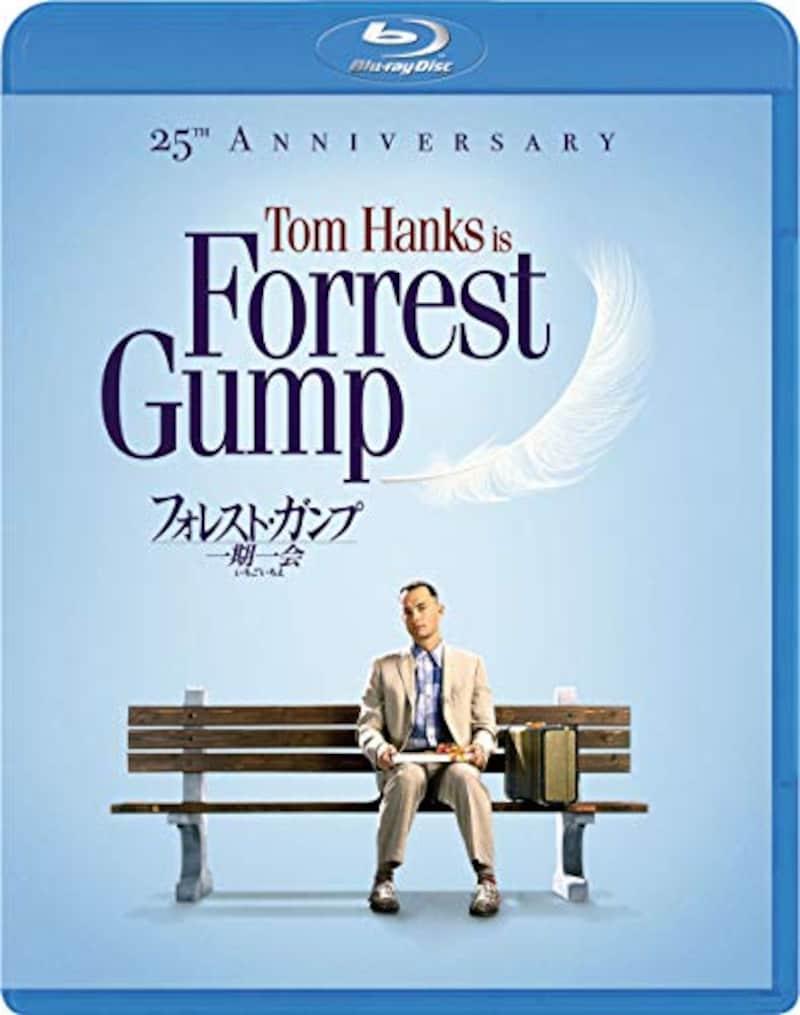 パラマウント,フォレスト・ガンプ Blu-ray