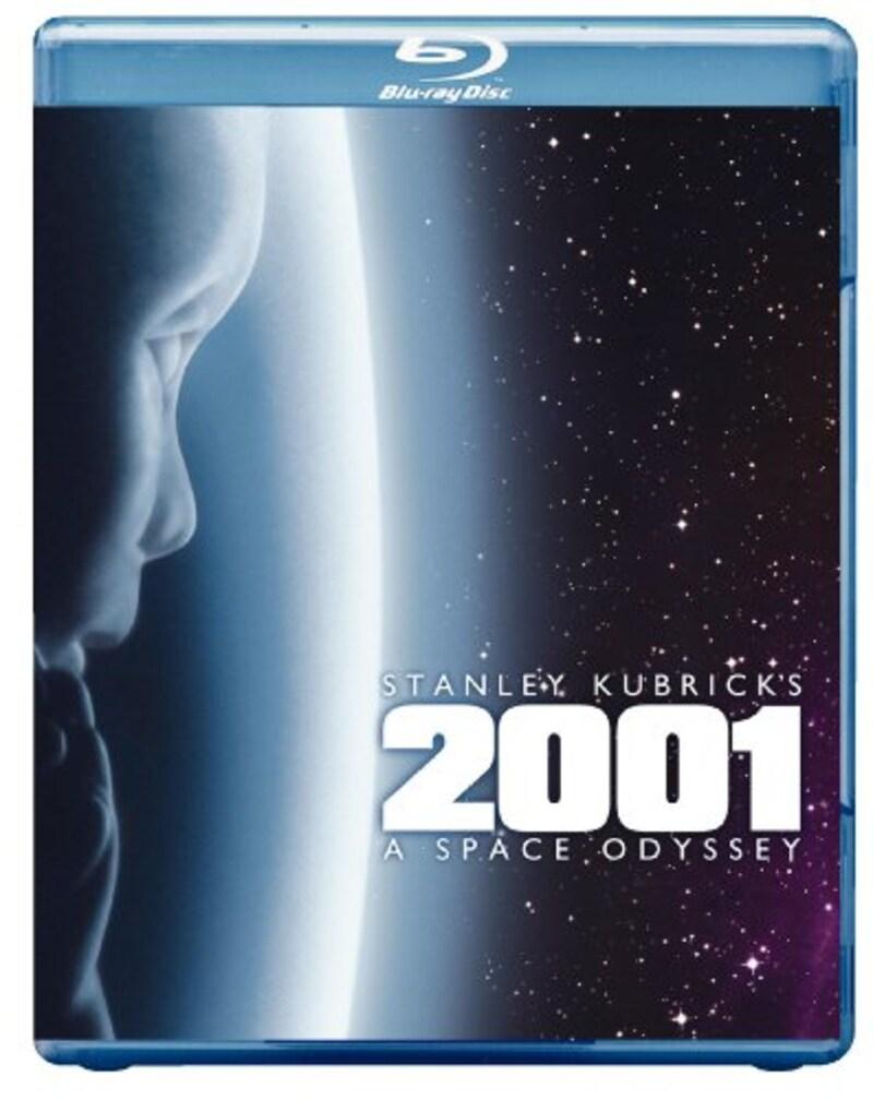 ワーナー・ホーム・ビデオ,2001年宇宙の旅 Blu-ray
