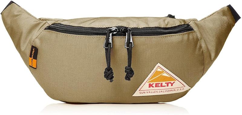 KELTY(ケルティ),ボディバッグ MINI MINI FANNY,2592263