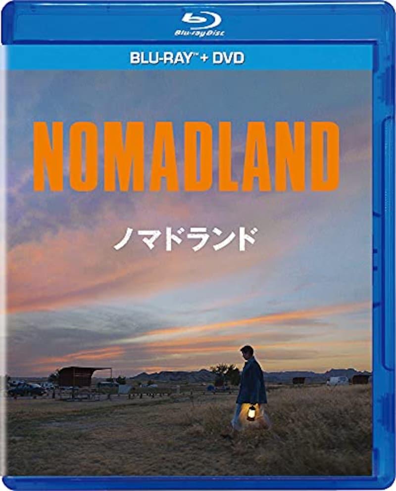 ウォルト・ディズニー・ジャパン株式会社,ノマドランド Blu-ray