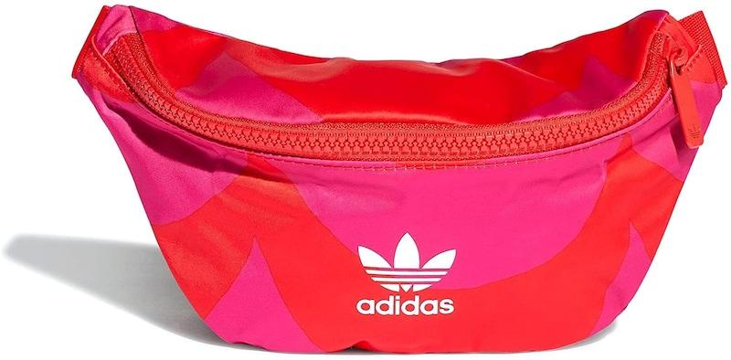 adidas(アディダス),adidas マリメッコ ウエストバッグ
