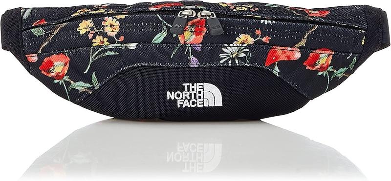 THE NORTH FACE(ザノースフェイス),ウエストバッグ グラニュール,NM72101