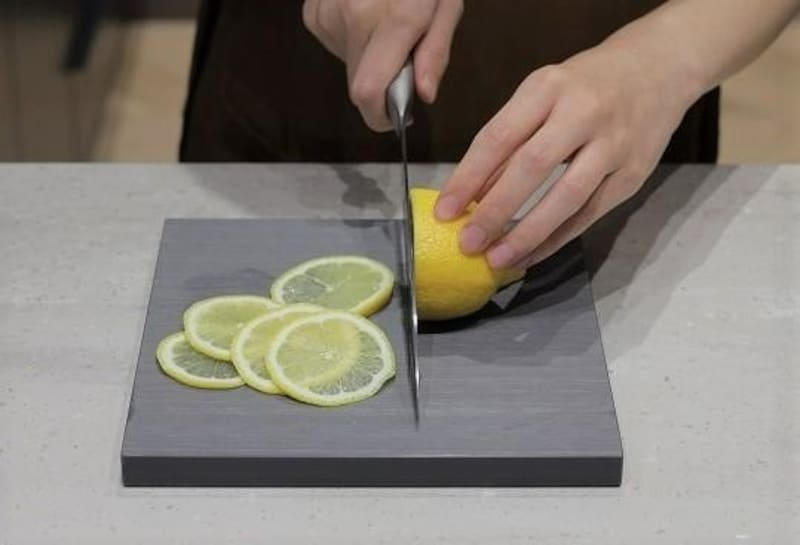 イチオシストア,slice a lemon オリジナルまな板