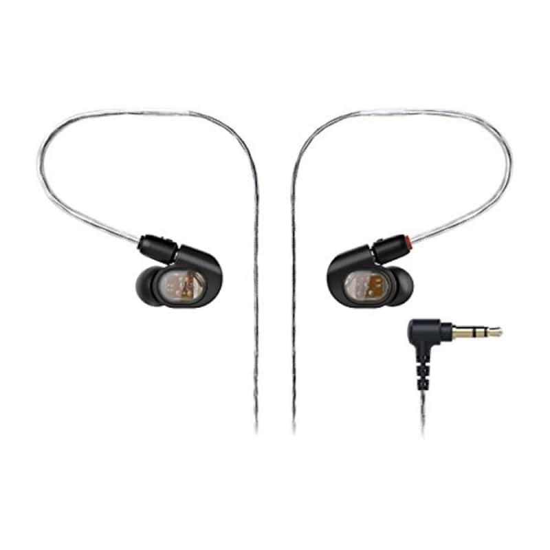 Audio Technica(オーディオテクニカ),バランスド・アーマチュア型インナーイヤーヘッドホン,ATH-E70