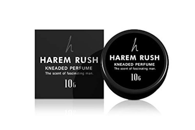 HAREM RUSH(ハーレムラッシュ),練り香水 メンズ