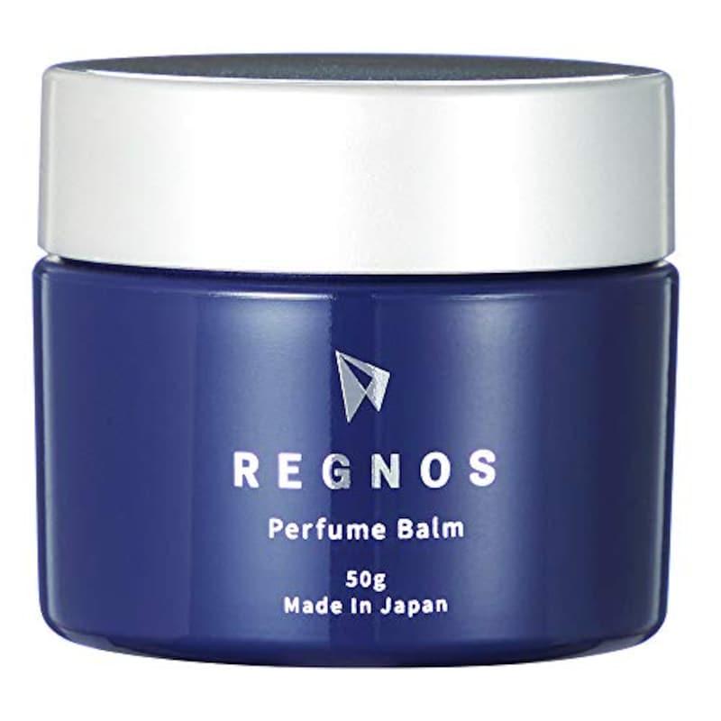REGNOS(レグノス),練り香水 メンズ