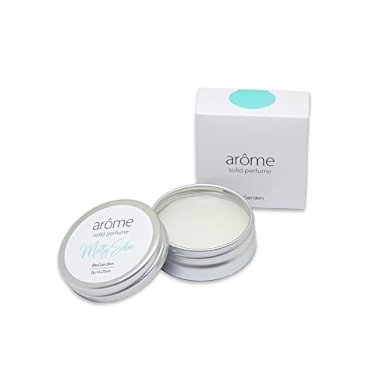 arôme(アローム),メルティサボン 香水 フレグランス ソリッドパフューム
