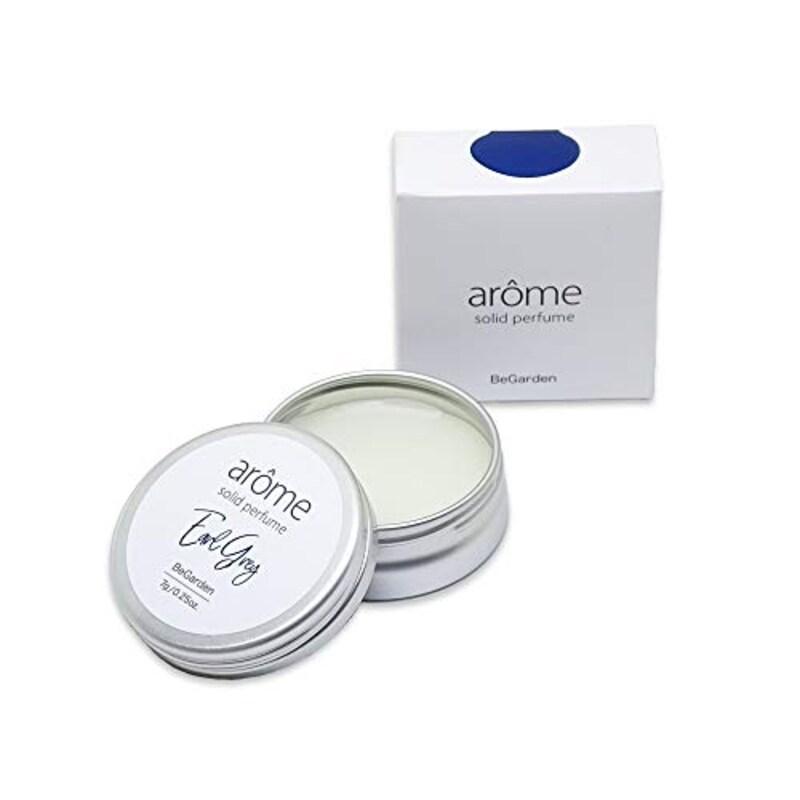 arôme(アローム),練り香水