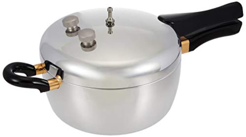 ヘイワ,アルミ 片手 圧力鍋,PC-28A