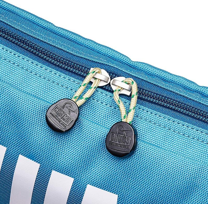 CHUMS(チャムス),ウエストバッグ Recycle Chums Logo Waist Bag