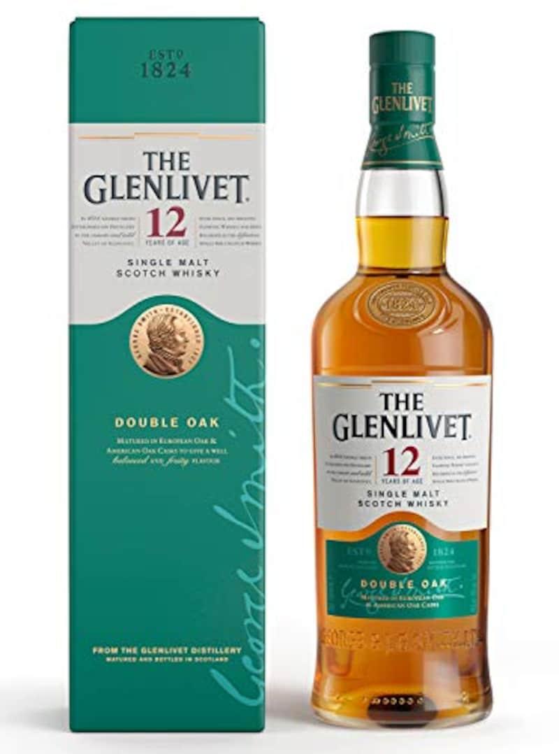 ペルノリカール,THE GLENLIVET(ザ・グレンリベット)12年