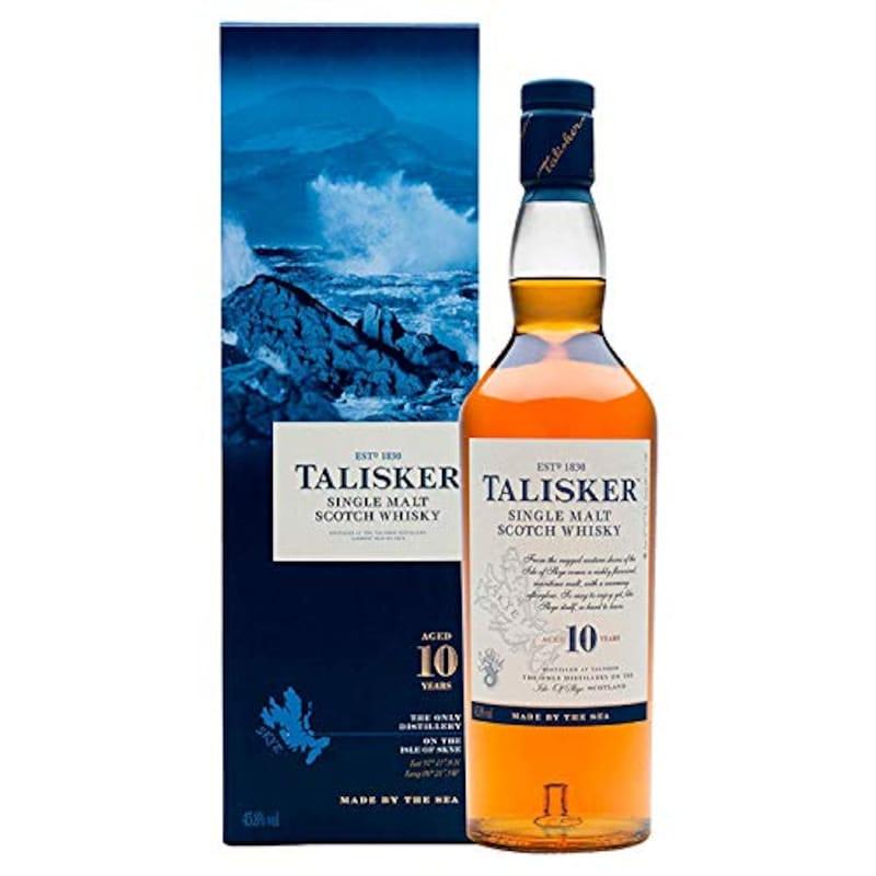 MHD,Talisker(タリスカー)10年