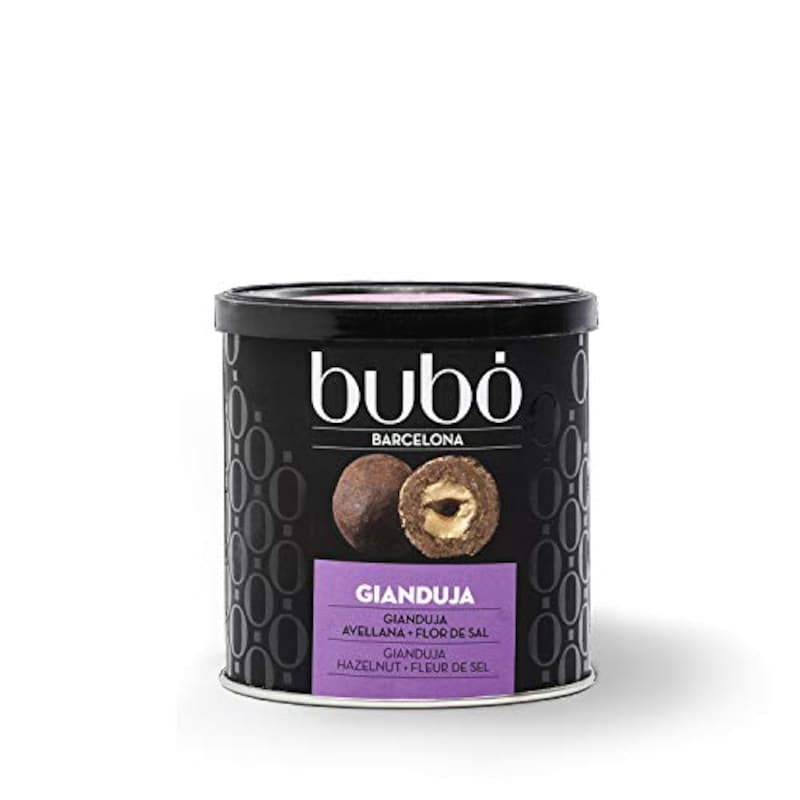 bubo BARCELONA(ブボ・バルセロナ),チョコフルーツ ジャンドゥーヤ