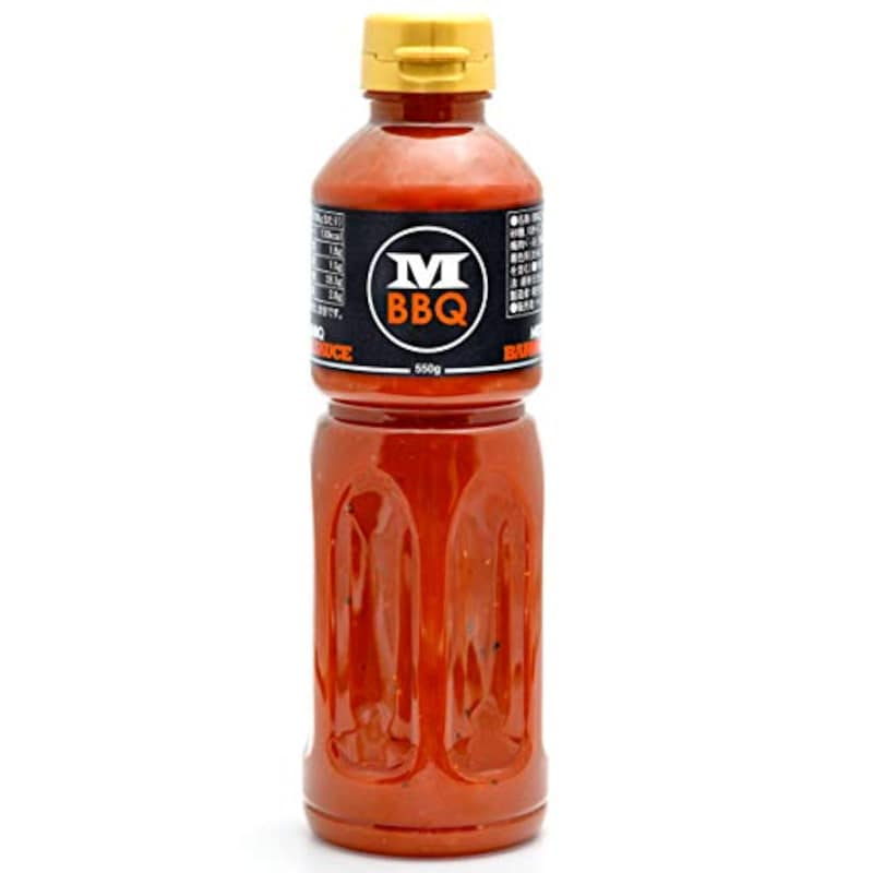 Midtown BBQ Barbecue Sauce(ミッドタウンバーベキューソース),ミッドタウンバーベキューソース