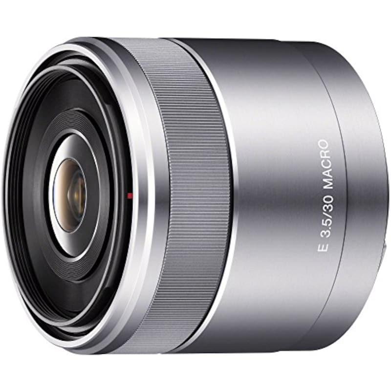 SONY(ソニー),E 30mm F3.5 Macro,SEL30M35