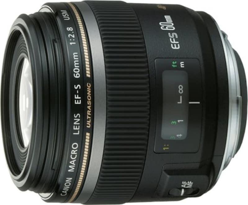 Canon(キャノン),EF-S60mm F2.8 マクロ,EF-S6028MU