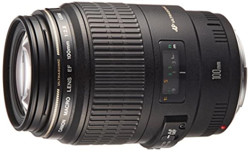 Canon(キャノン),EF100mm F2.8 マクロ USM,EF10028MU