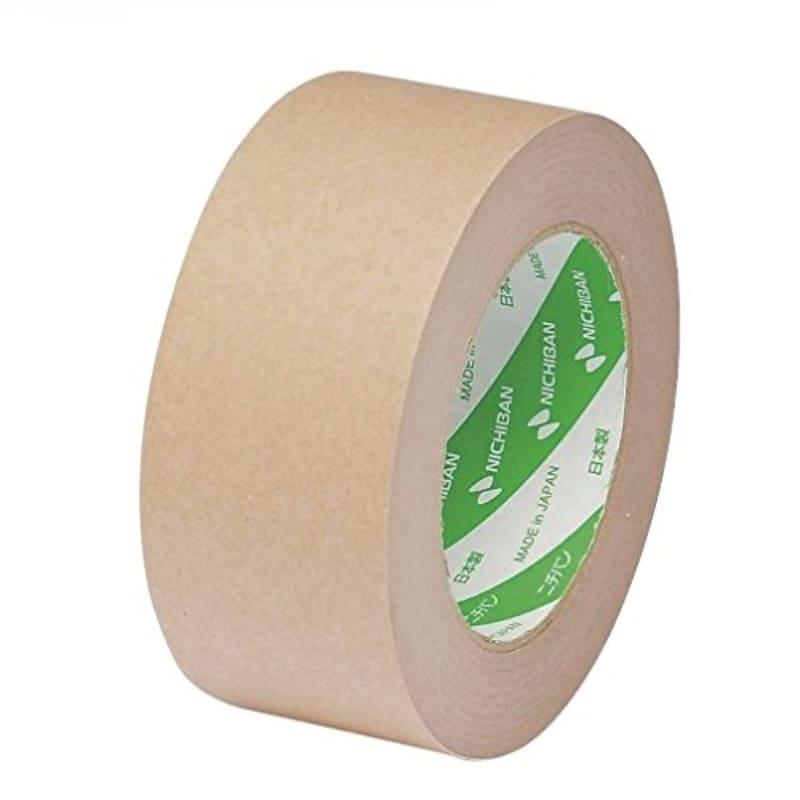 ニチバン,ラミオフ 再生紙クラフトテープ