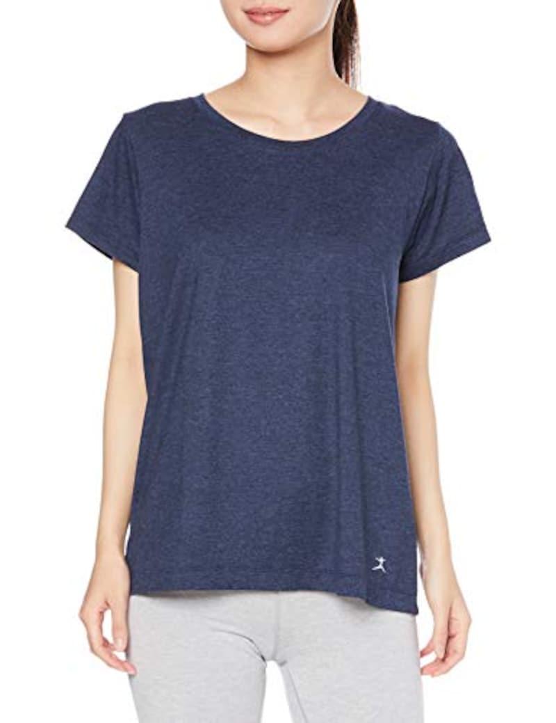 DANSKIN(ダンスキン),Tシャツ