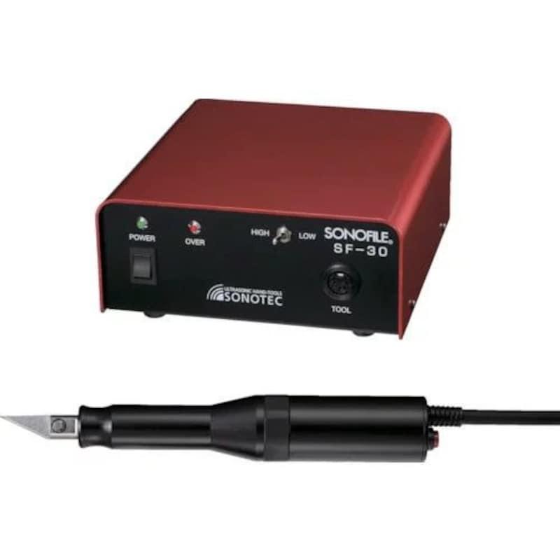 SONOTEC(ソノテック),超音波カッター,SF-30Ⅱ HP-600