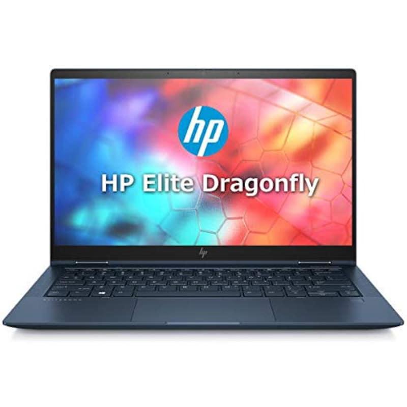 HP(ヒューレットパッカード),Elite Dragonfly Windows10 Pro 64bit,2J752PA#ABJ