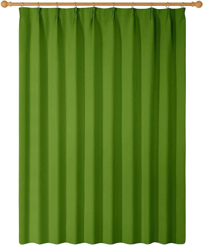 DECONOVO,1級遮光カーテン,-