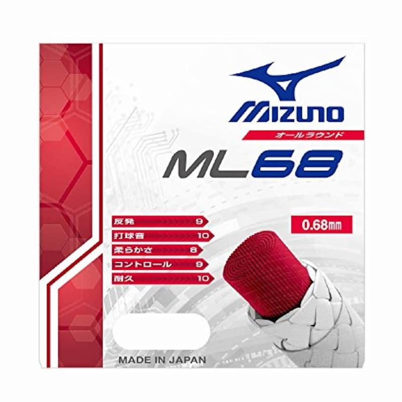 MIZUNO(ミズノ),ML68 (10mロール) ,73JGA600