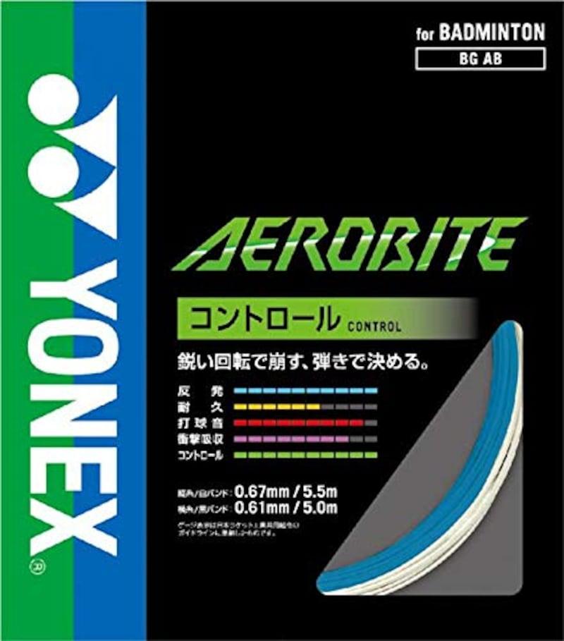 YONEX(ヨネックス),エアロバイト,BGAB