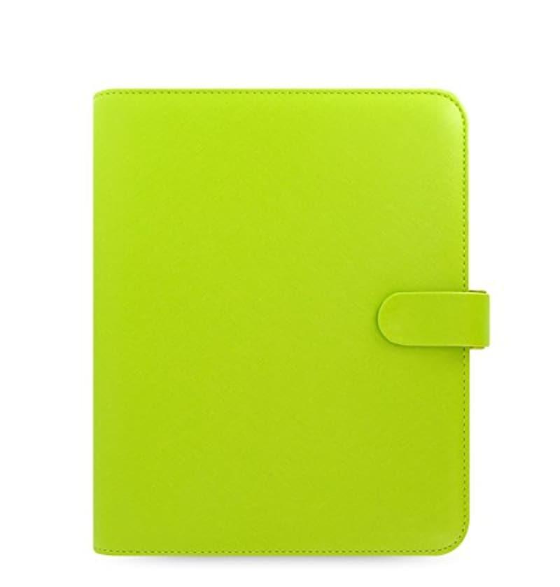 Filofax(ファイロファックス),フィアーノ Saffiano A5 システム手帳