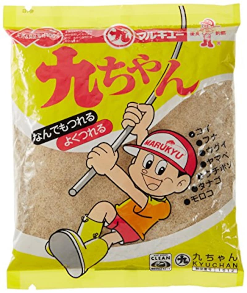 MARUKYU(マルキュー),九ちゃん