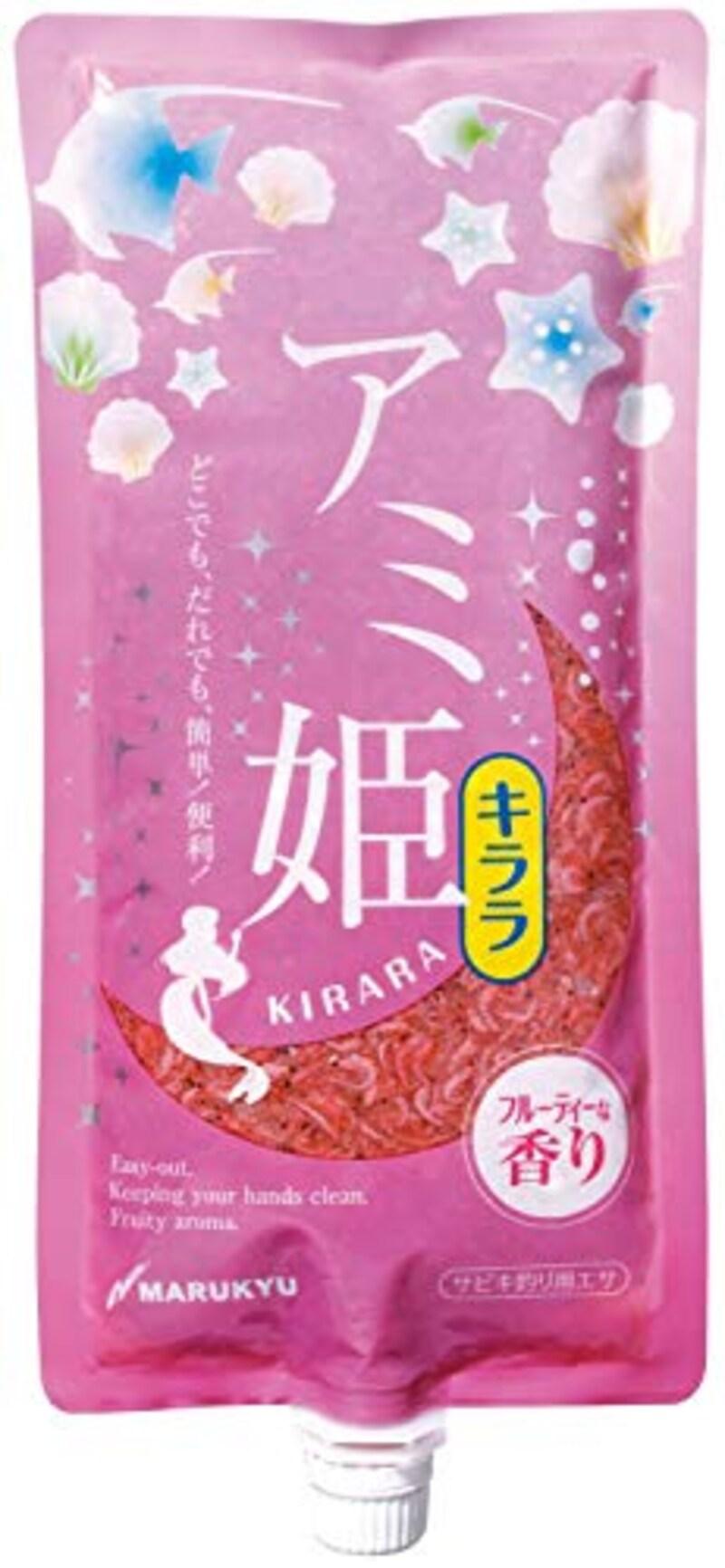 MARUKYU(マルキュー),アミ姫 キララ