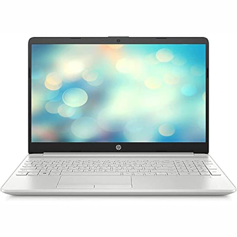 HP(ヒューレットパッカード),ノートパソコン 15.6インチ フルHDディスプレイ  15s-du3000,34B01PA#ABJ
