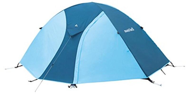 mont-bell(モンベル),テント クロノスドーム1型 [1~2人用] ,1122490-SKB